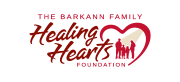 The Barkann Family Healing Hearts Foundation